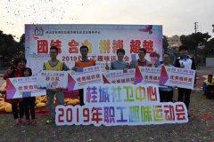佛山桂城社区卫生服务中心2019年